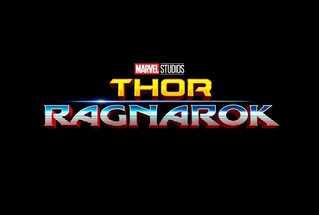 Thor Ragnarok Movie