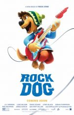 New Trailer for ROCK DOG | #ROCKDOG