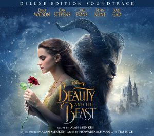 Beauty and The Beast Soundtrack