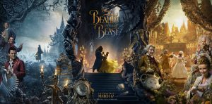 Beauty and The Beast Final Trailer & Character Posters – #BeOurGuest