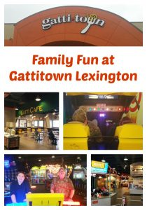 Gattitown Lexington