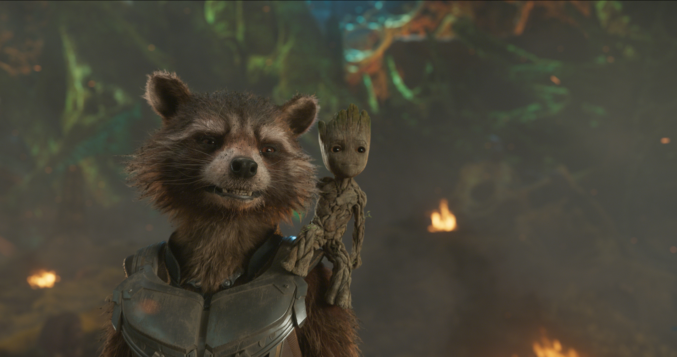 Guardians of the Galaxy Vol 2 Movie Image 2