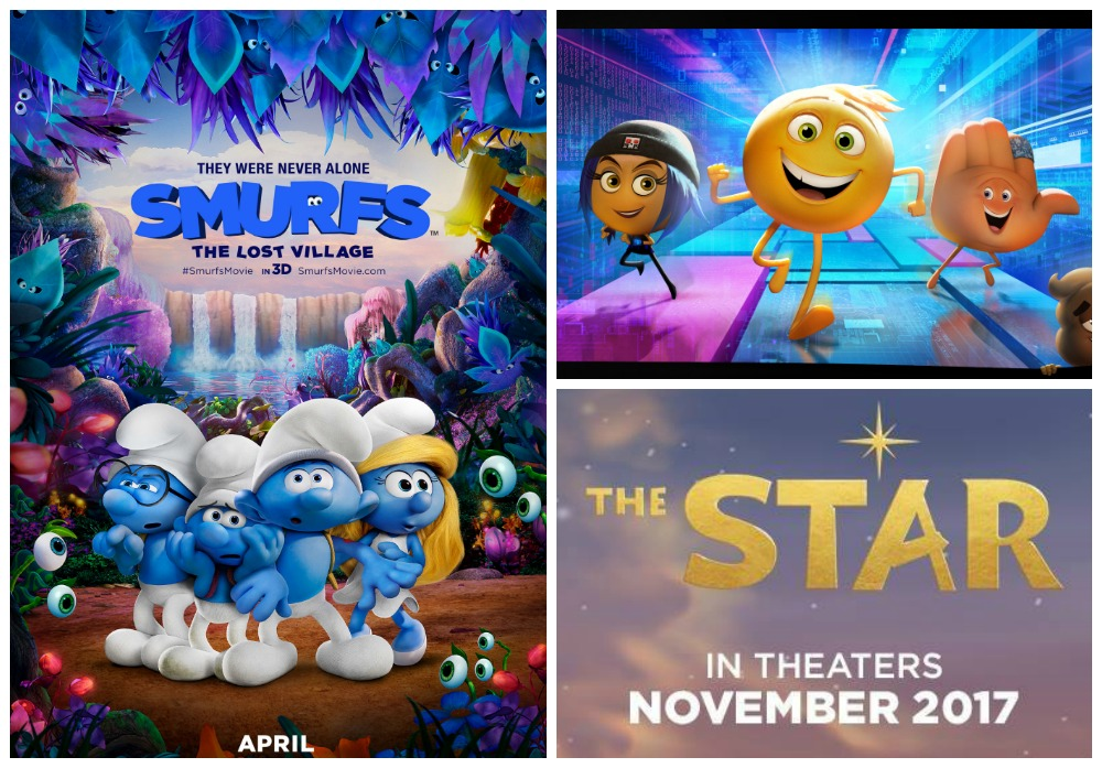 Sony Pictures Animation 2017