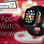 Beesavy Apple Watch Giveaway Black
