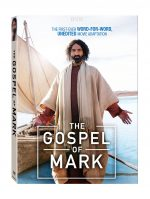 The Gospel of Mark DVD Review and Giveaway