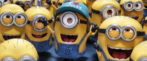New Despicable Me 3 Clip – #DespicableMe3