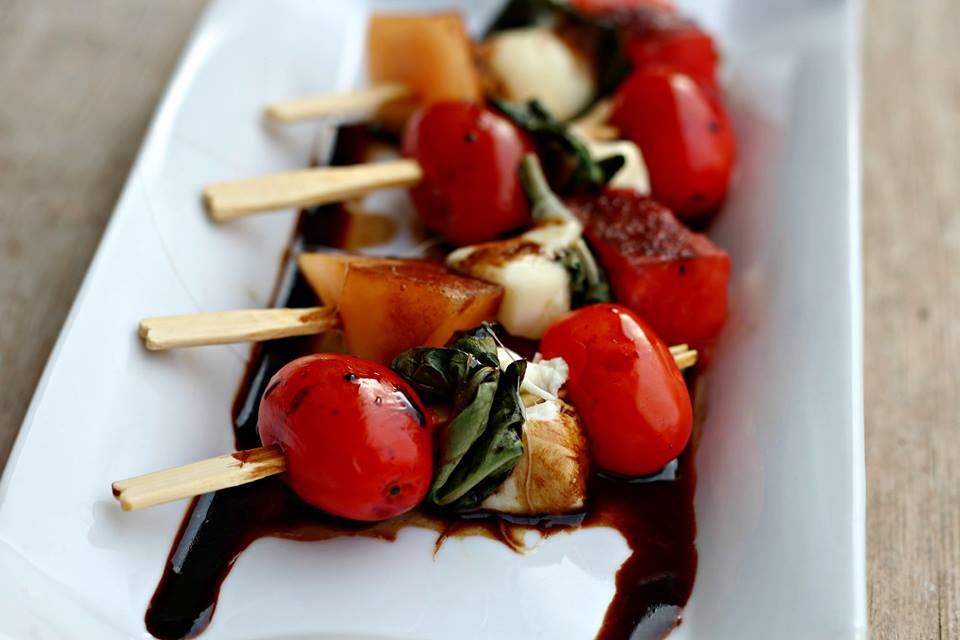Capreses Salad on a Stick 2