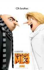 New Despicable Me 3 Movie Trailer