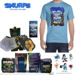 Smurfs: The Lost Village Movie Review & Giveaway – #SmurfsMovie