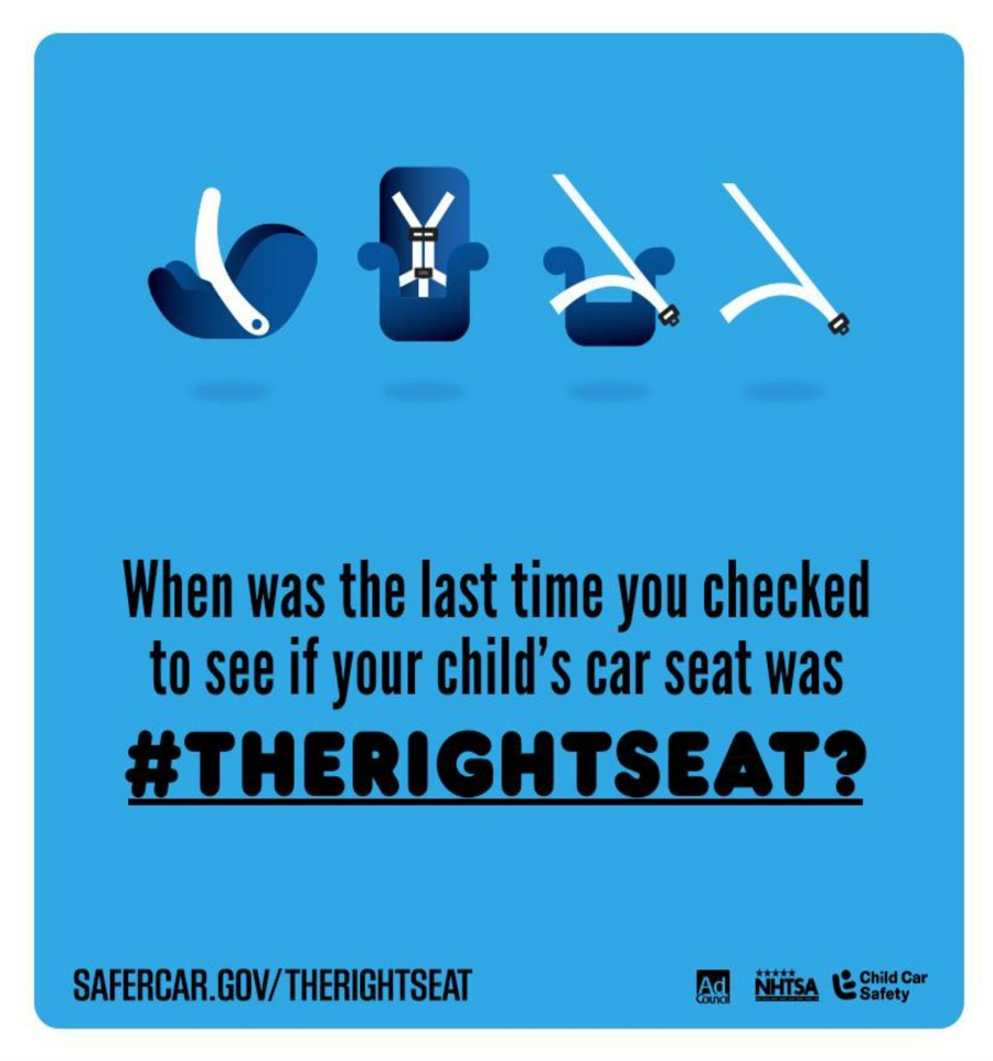 TheRightSeat