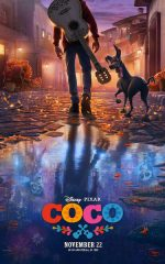 Meet the Extended Family From Disney Pixar's COCO & Movie Trailer – #COCO