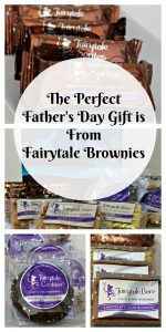 Fairytale Brownies are the Perfect Father's Day Gift & Giveaway