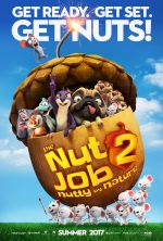 The Nut Job 2: NUTTY BY NATURE Character Posters – #TheNutJob2