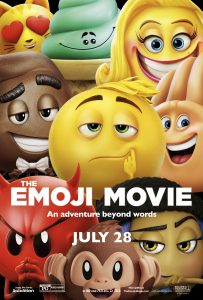 The EMOJI Movie Printable Activity Sheets – #EmojiMovie