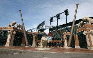 Comerica Park Perks Season-Finale Celebration