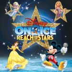 "Disney On Ice ""Reach for the Stars"" is Coming to Detroit"