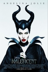 MALEFICENT In Theaters Now!