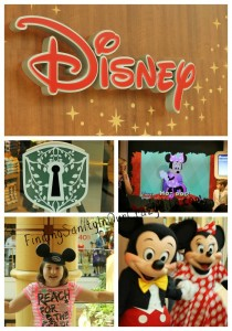 Disney Store Grand Opening at Somerset Mall