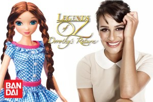 Legends of Oz:Dorothy Returns