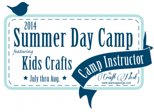 Summer Day Camp 2014