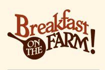 Enjoy Free Family Fun and Learning at three Breakfast on the Farm Events   Breakfast on the Farm