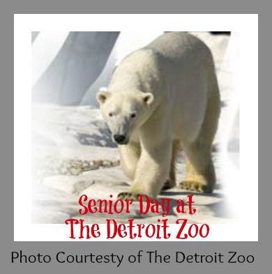Senior Day at the Detroit Zoo