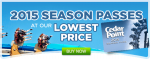 Save on Cedar Point 2015 Season Passes