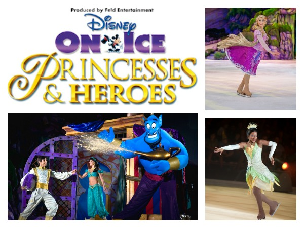 Princesses and Heroes