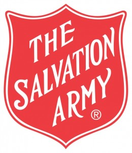Save 50% at Salvation Army on November 1st