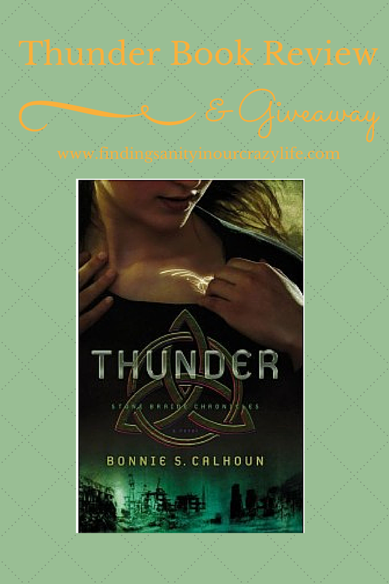 Thunder Review and Giveaway