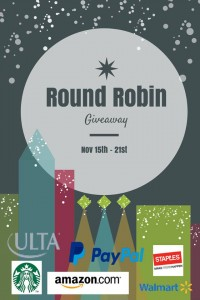 Black Friday Round Robin Giveaway