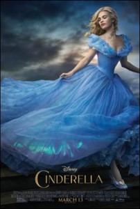 Disney Reveals The New Trailer for Cinderella + Frozen Fever!