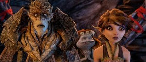 Strange Magic opens in theaters everywhere on January 23rd!
