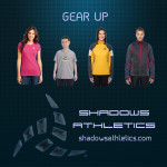 Shadow Athletics Giveaway #2015HGG