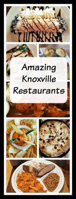 Top Knoxville Restaurants