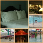 Zehnder's Splash Village Hotel and Waterpark