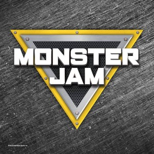 Monster Jam is Coming to Detroit