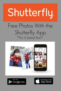 Download the Shutterfly App and Get Free Photos