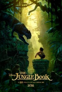 The Jungle Book Trailer and Release Information