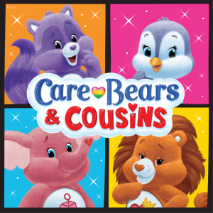 Care Bears & Cousins Season 2 Now on Netflix