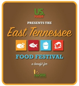 East Tennessee Food Festival Kicks Off Knoxville Restaurant Week