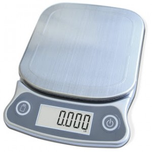 EatSmart Precision Elite Digital Kitchen Scale Giveaway