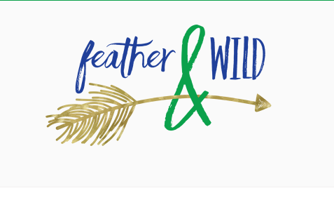 feather_and_wild_logo