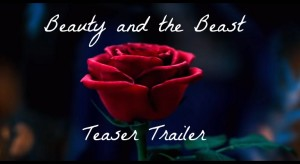 Teaser Trailer for Disney's Beauty and the Beast