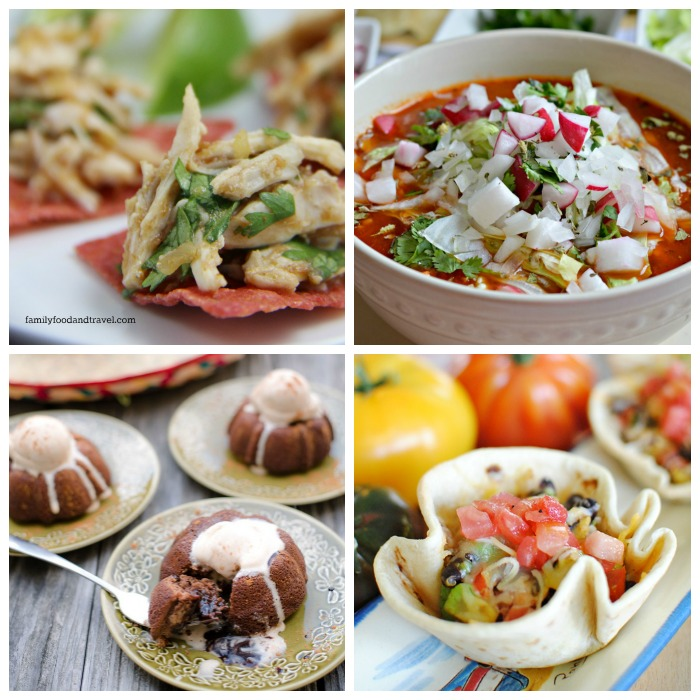 Fantastic Cinco de Mayo Recipes