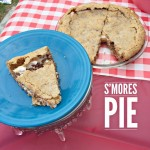 Smores Pie (12 Days of Summer)