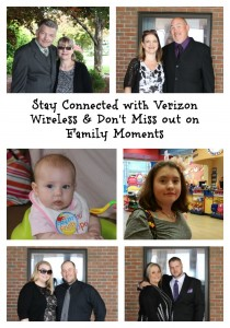 Stay Connected With The Verizon Wireless Event