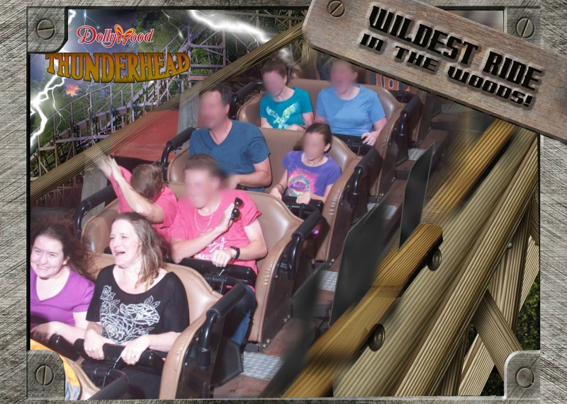 Dollywood Thunderhead Picture