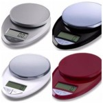 Eat Smart Precision Pro Multifunction Digital Kitchen Scale Giveaway