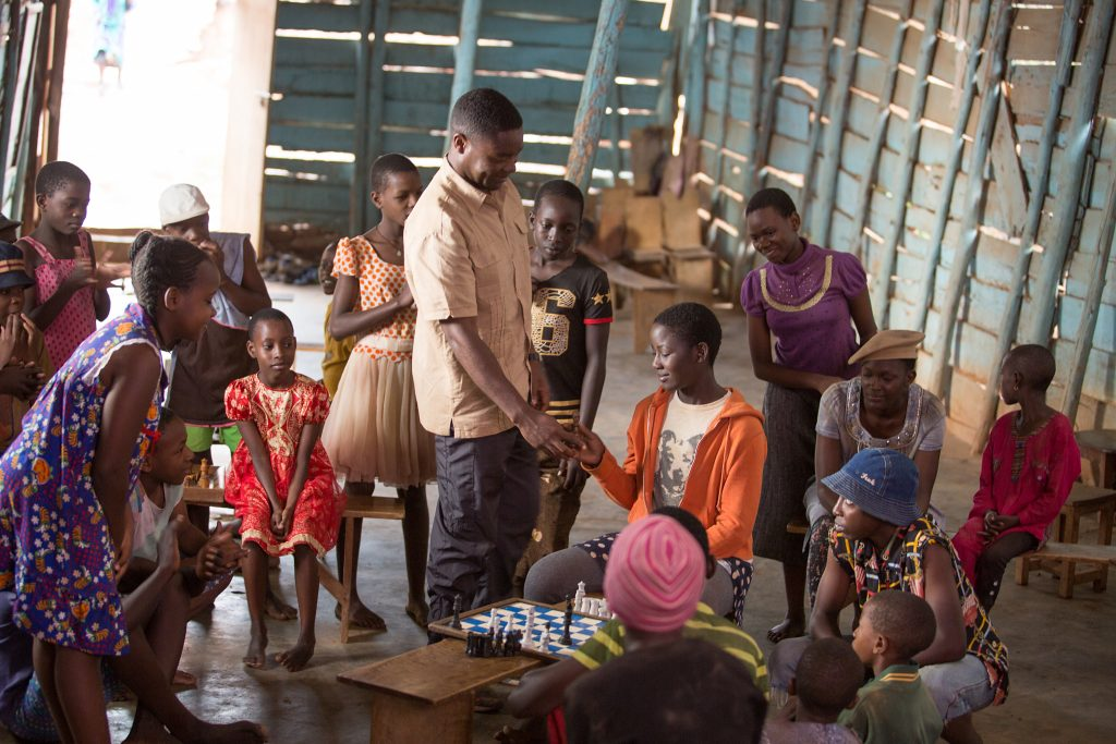 Queen of Katwe Movie Images 2
